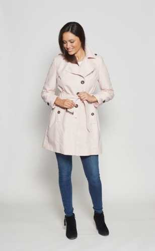 Mac Trench Raincoat Waterproof